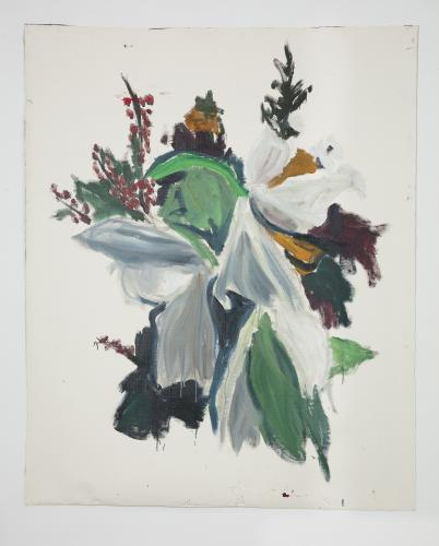 DAMIEN CABANES<br />